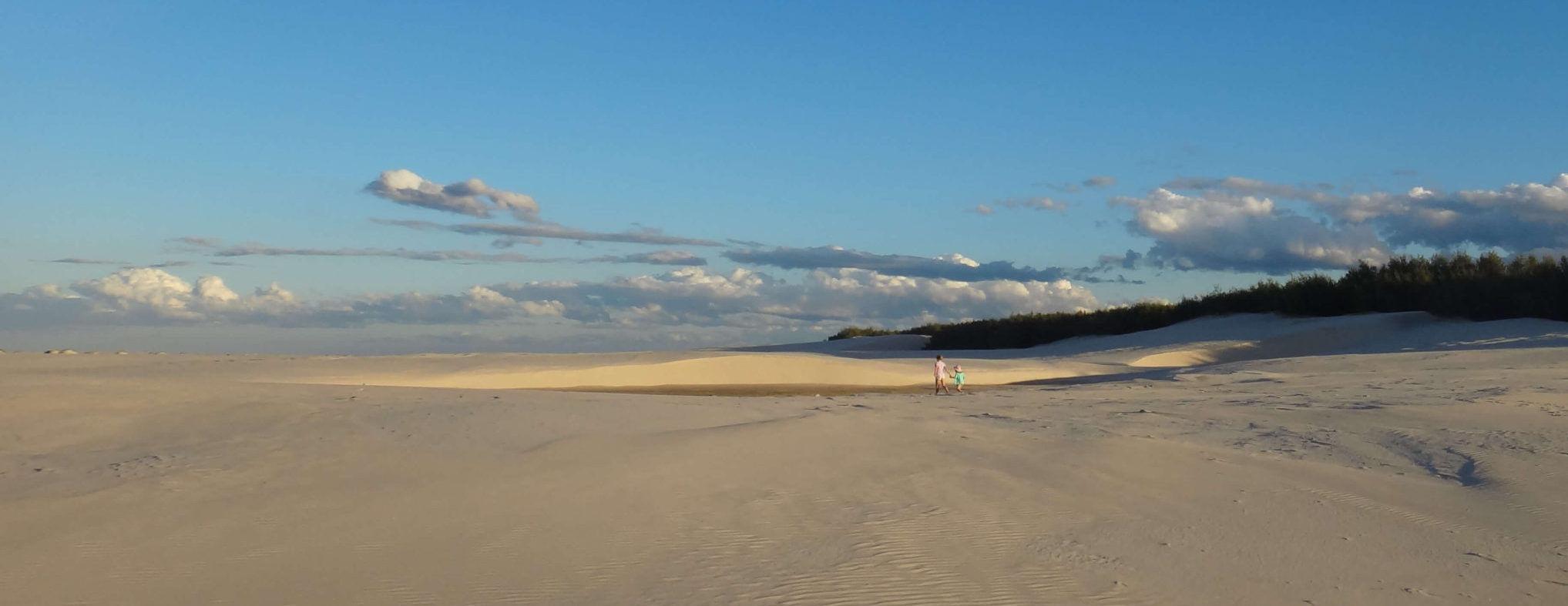 brisbane holiday queensland beach