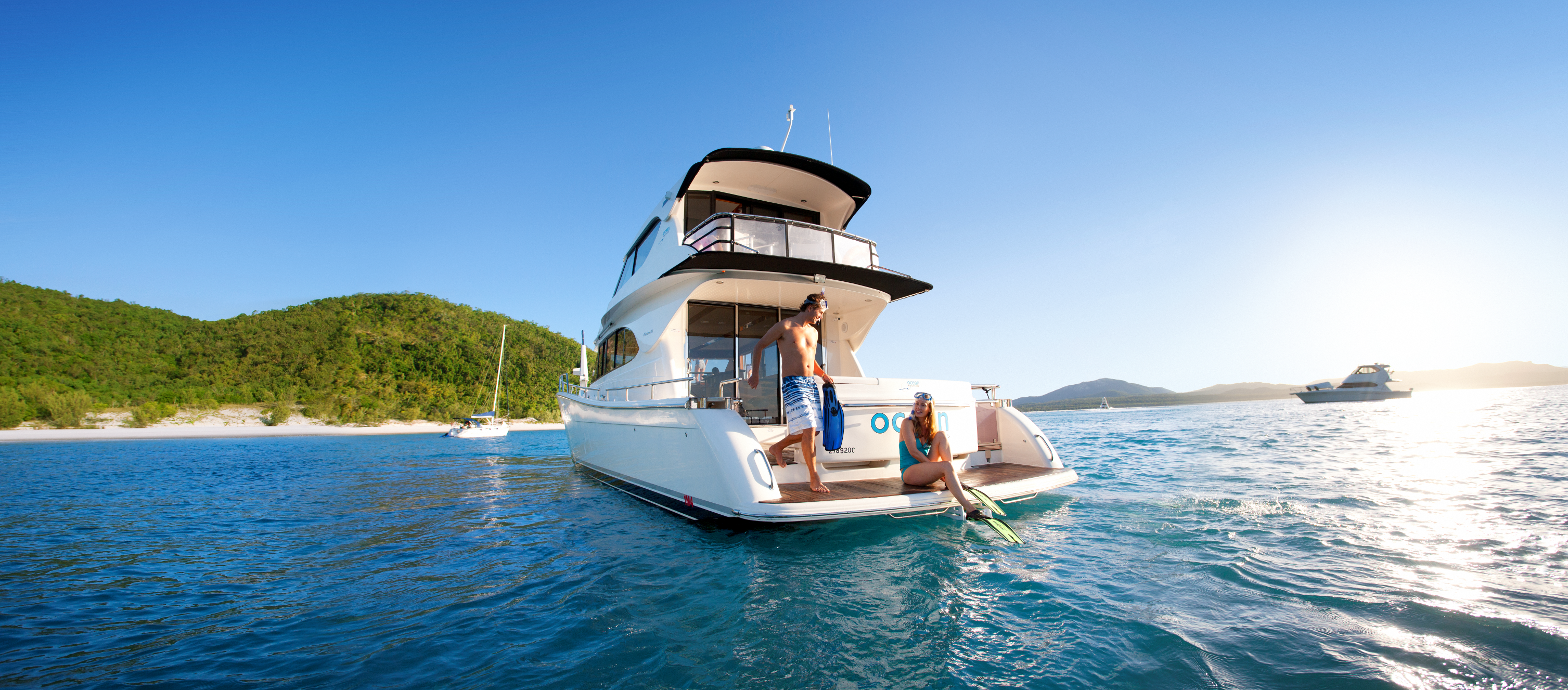whitsundays boat charter